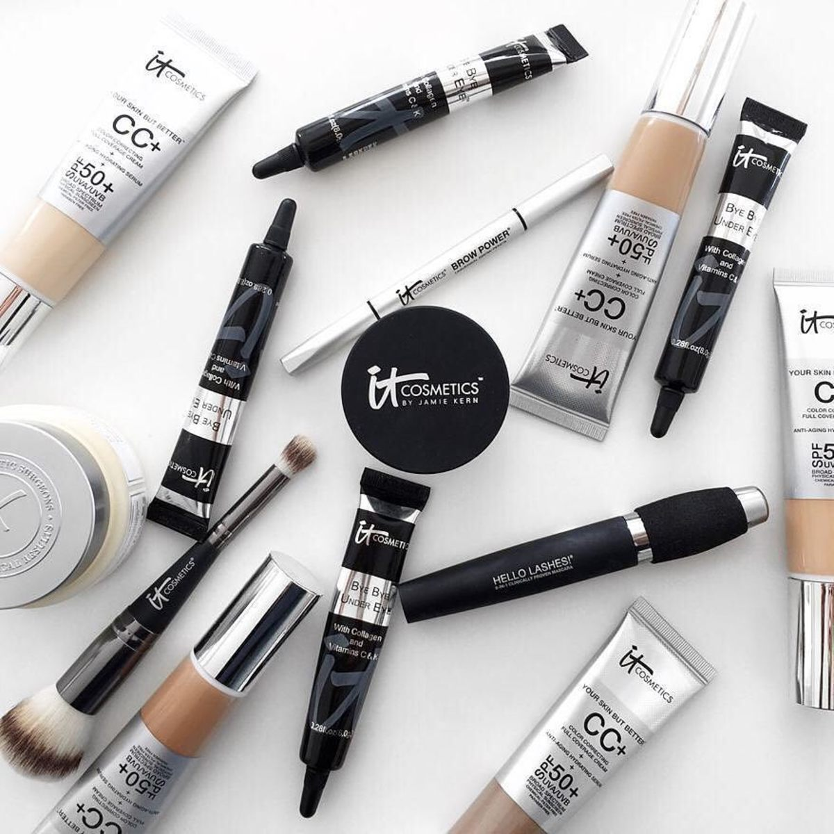 Environmental Friendly And Natural Ingredients of Cosmetics