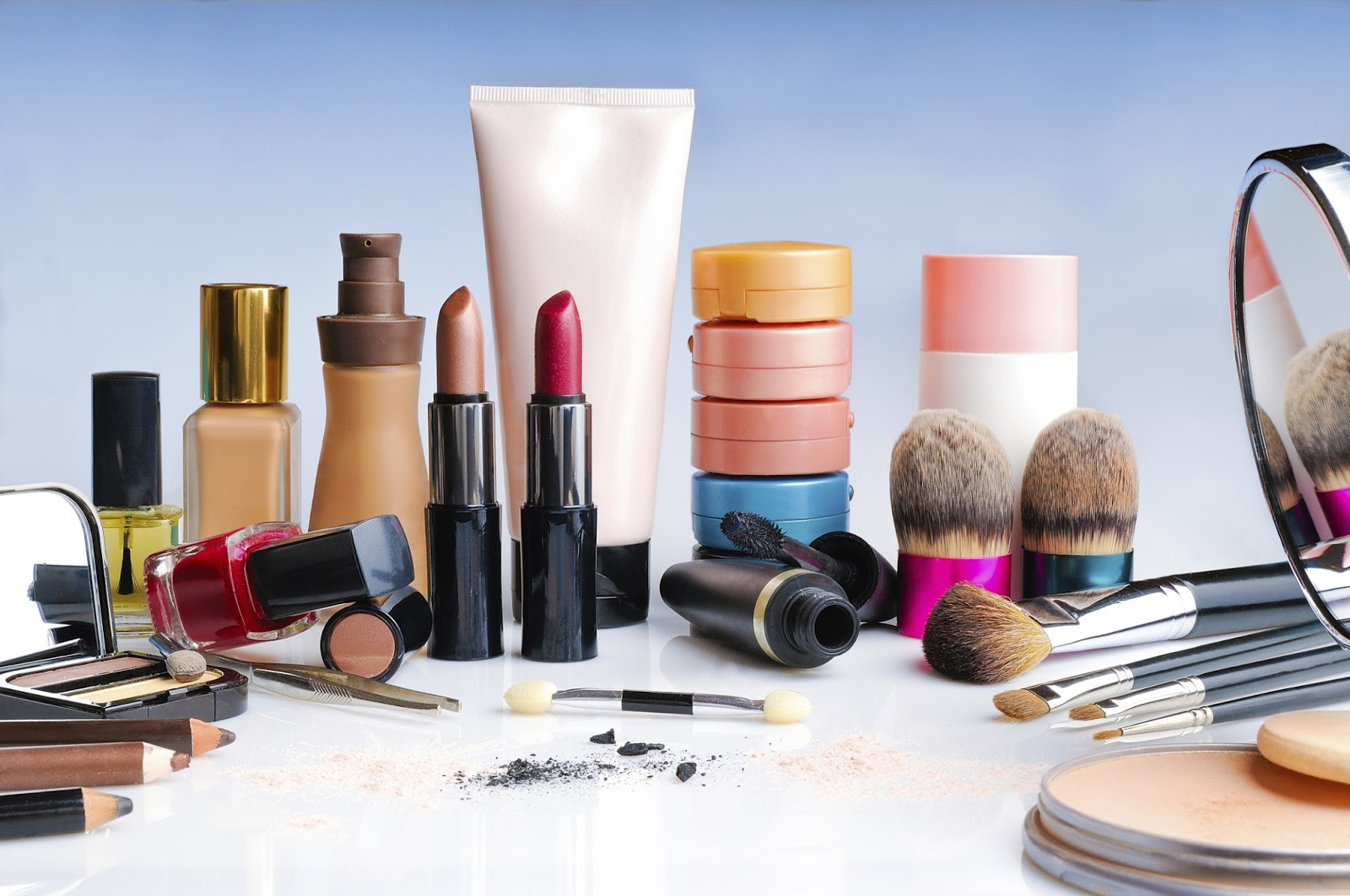 How To Avoid Toxic Chemicals In Your Beauty Products