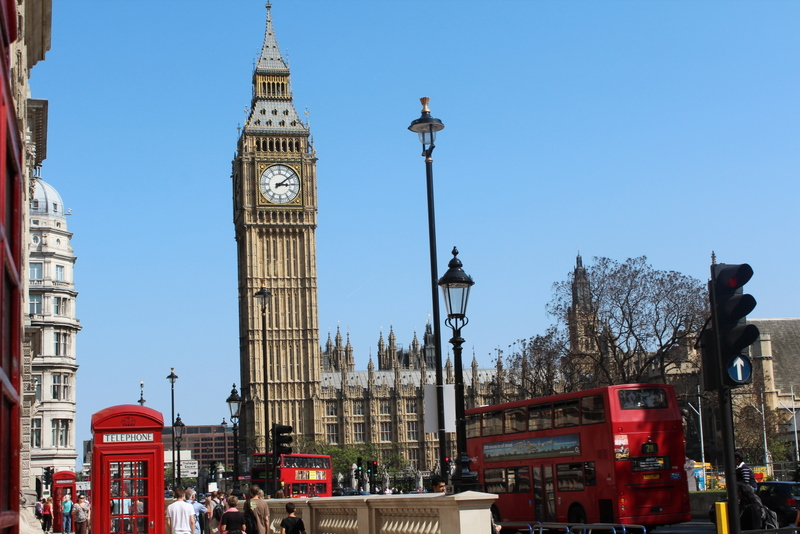 How to be a resident tourist in London