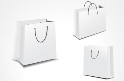 Ultimate factors to notice about custom shopping bags forever